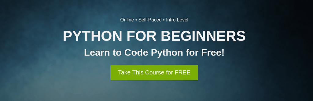 Python is one of the most popular coding languages of the past decade. It is designed to be easy to read while still being very powerful, which makes it an ideal language for beginners. It's not just for beginners, though. Python is used by thousands of world-famous companies including Google, Facebook, Dropbox, Instagram, and Reddit. It is most often used for building websites, web scraping, data analysis, machine learning, and natural language processing.