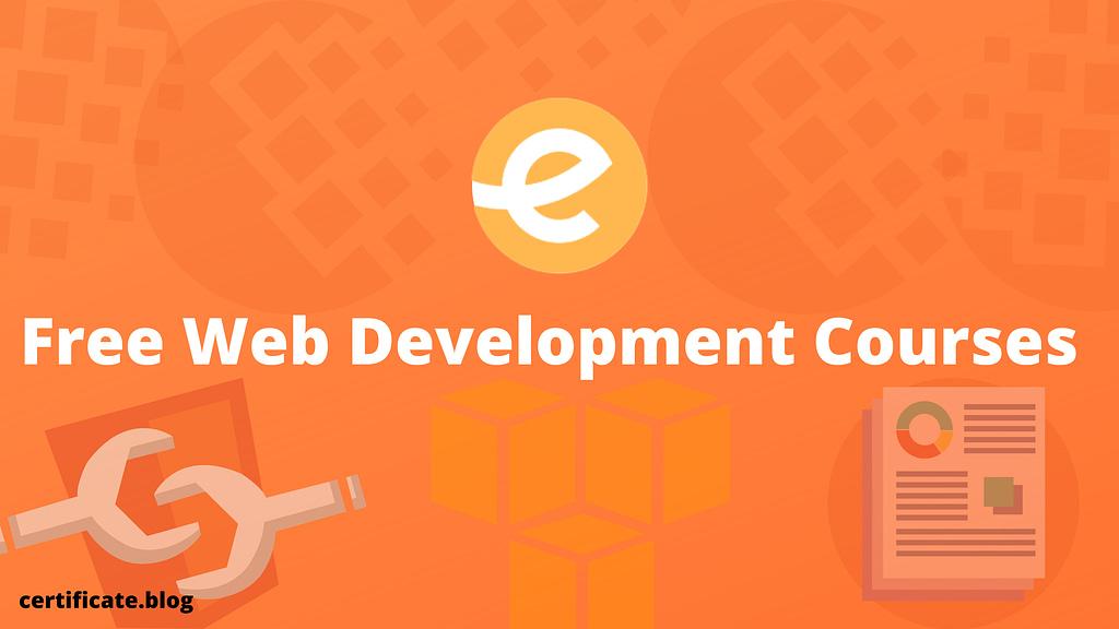 Free Web Development Courses