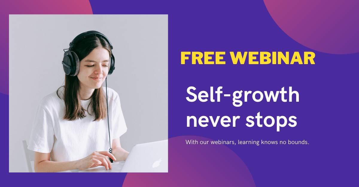 Free Webinars ML | FREE Learning Workshop NP & ML | Live Training Workshop Links [ Limited Time Offers ]