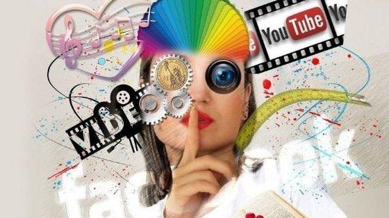 YouTube Thumbnail Blaster: Create 3D Video Thumbnails
