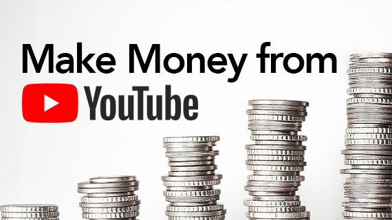 Become a YouTube dominator by understanding how to make money on YouTube