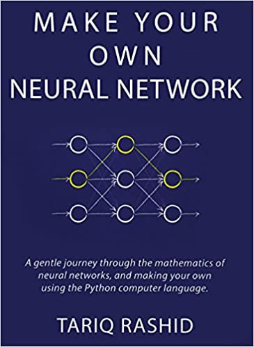 Make Your Own Neural Network